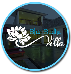 The Blue Budha Villa