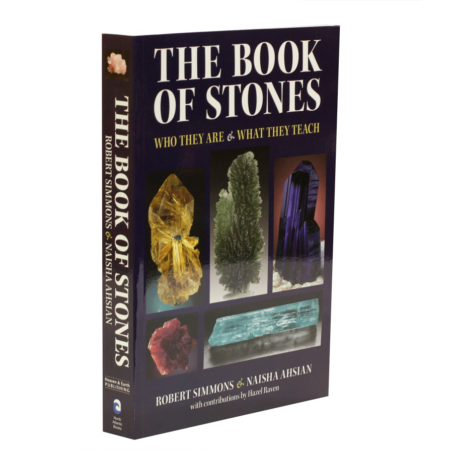 Image result for the book of stones