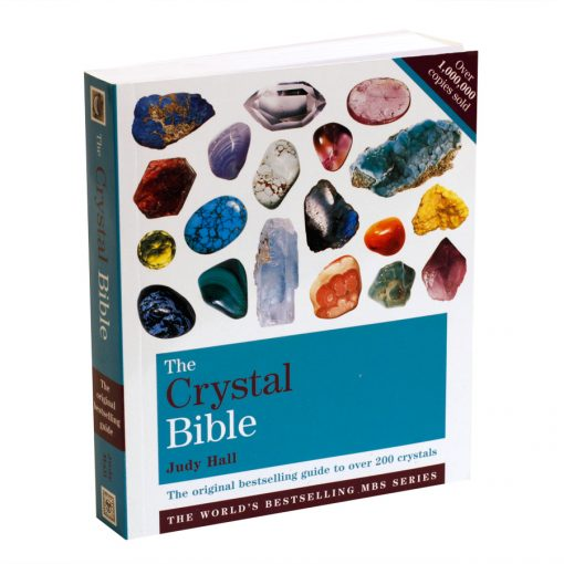 The Crystal Bible Series – Book 1  by Judy Hall