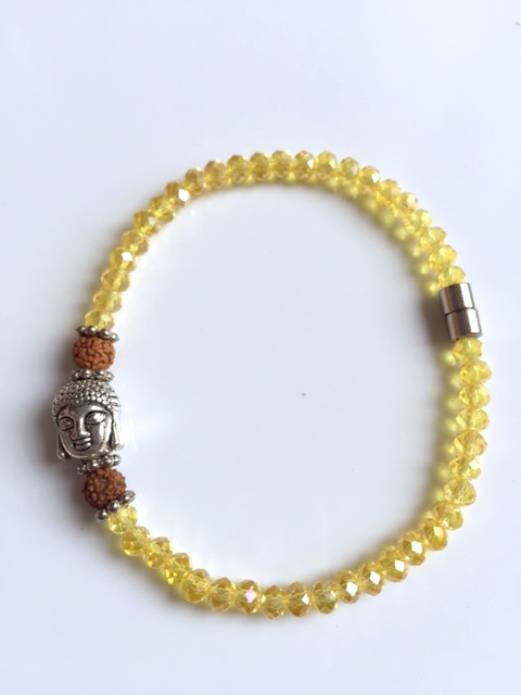 bracelet yellow