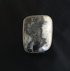 cryolite ring