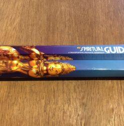 spiritual guide incense
