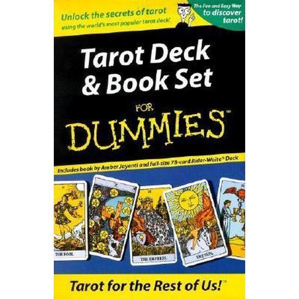 tarot-for-dummies-set