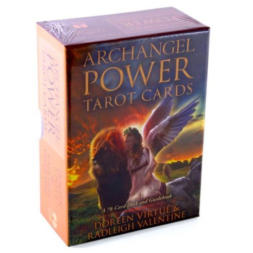 Archangel Power Tarot