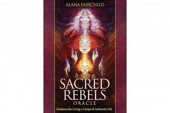 sacred rebels