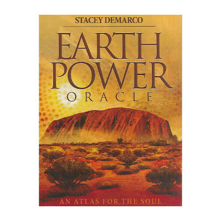 earthpoweroracle