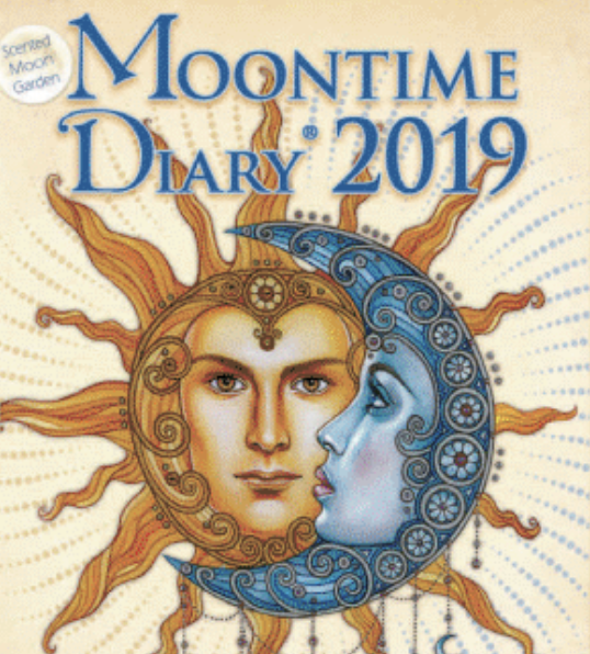 Moontime Diary