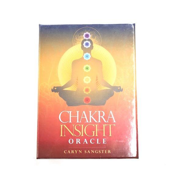chakra insight