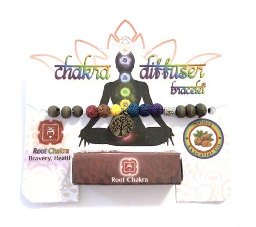 bracelet root chakra