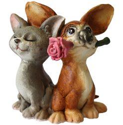 Cat & Dog - Best Friends