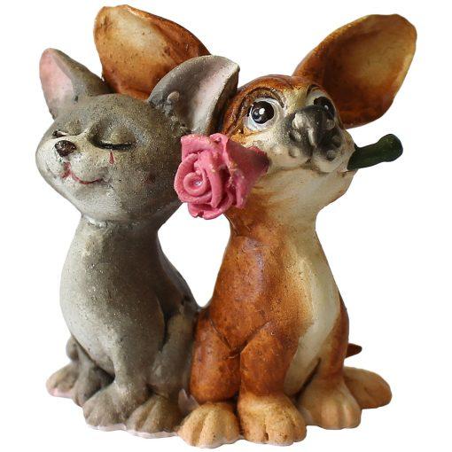 Cat & Dog – Best Friends