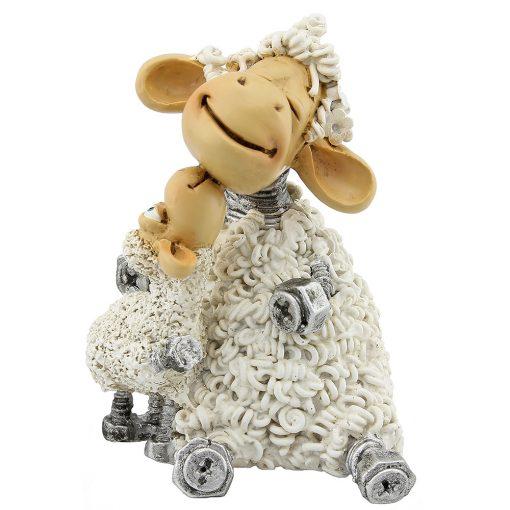 Sheep Mum & Baby