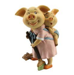 Pig Mum & Baby