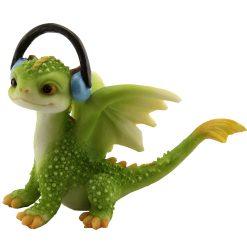 Baby Dragon Headphones