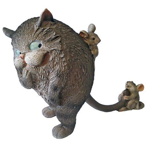 Cat & Mice