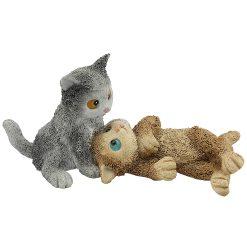 Cat Pair