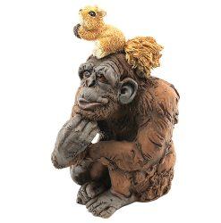 Orangutan Gramps