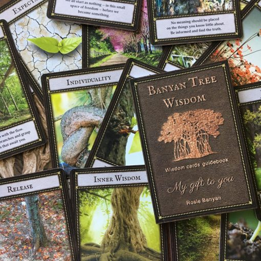 BANYAN TREE CARDS A
