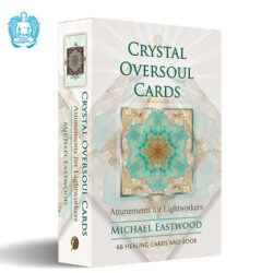 Crystal Oversoul Cards by Michel Eastwood